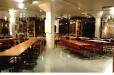 Konferenslokalen ryms i muséets ´Strykjärn´ --- ¤ ---