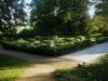 Örtträdgården