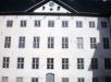 Borggården - Dragsholms slot