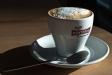 En cappuccino