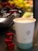 Njuta av espresso på plats eller ta med?