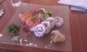 Stor sushi