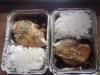 Kyckling med Teriyakisås