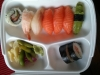 Närmsta respektabla är Sushi Yama