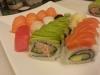 Large sushi 130:-