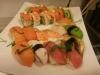 Large sushi