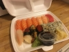 15 bitar sushi take away