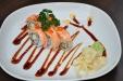 Hollywood Café och Sushi
