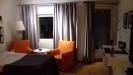 Bild från vårt rum 630.