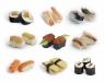 Sushi av denna typ finns på Kyoto Sushi.