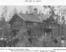 Invigning av huset 1907