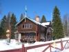 Vinterfika på Skidspelen