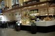 Robert´s Coffee i Östermalmshallens ingång