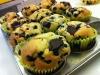 Chokadchip muffins