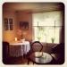 gröna rummet cafet