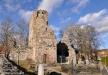 S.Olovs ruin i Sigtuna 23 mars 2017