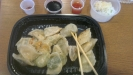 Take away lunch från 58 Dim Sum