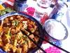 Mapo Tofu utan fläskfärs