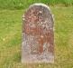 Gamla gravstenar finns kvar