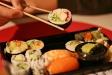 Sushi från Atara i Oskarshamn