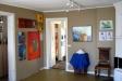 Konstgalleri med nya utställare varje vecka!