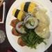 Medioker sushi
