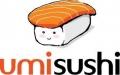 Jag älskar sushi