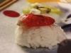 Frukt sushi
