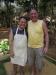 Det är han till vänster som är outstanding i köket.