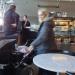 Gillets Trottoarcafé