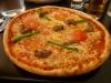 Pizza á la Trossen