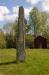 Högeruds gamla kyrkplats