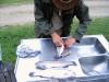 Du kan fiska i Klarälven