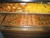 Feca, Pizza al taglio och Pastabar