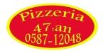 Restaurang och Pizzeria 47:an
