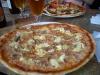 Kenta Galo och Kebabpizza på Lokus.