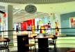 Arontorpsfilialen ligger i Giraffens Köpcenter i Kalmar.