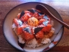 KungFu Köket Sushi och Dumplings