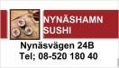 Nynäshamn Sushi