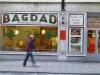 Pizzeria Bagdad