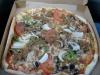 Fjugesta Pizza.