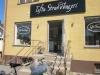 Tofta Strandbageri på vägen Visby-Klintehamn