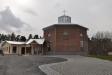 Sankt Martins kyrka 18 april 2012