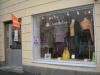 Vintage accessoarer och ekologiska kläder i Karlskrona