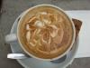 Cappuccino-art