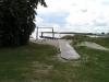 Slite badstrand 17 augusti 2011