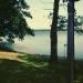 Odensjö badplats, Bolmen