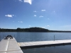 Bålsjöbadet, Bålsjön