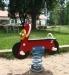Bra lekplats för barn
