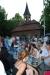Farbror Blå Café och Restaurang